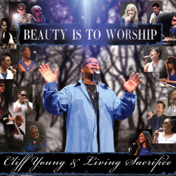 Beauty is to Worship