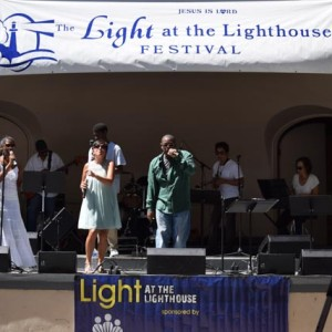 Light At The Lighthouse 2015