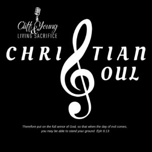 Christian Soul – Coming Early 2019
