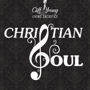 Christian Soul – First Single is Now Available!
